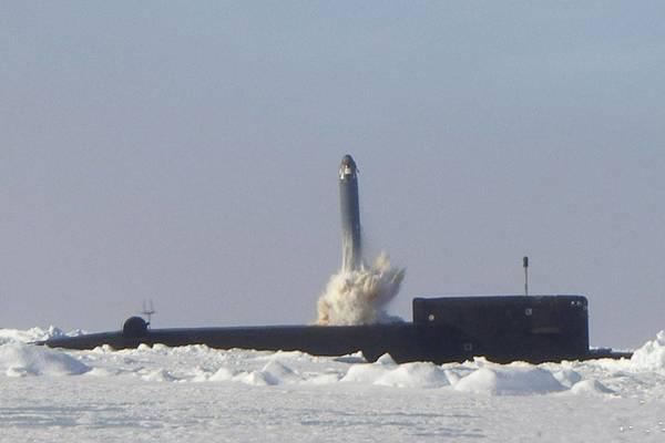 Giải mã Chính sách răn đe hạt nhân mới của Nga - Ảnh 6.