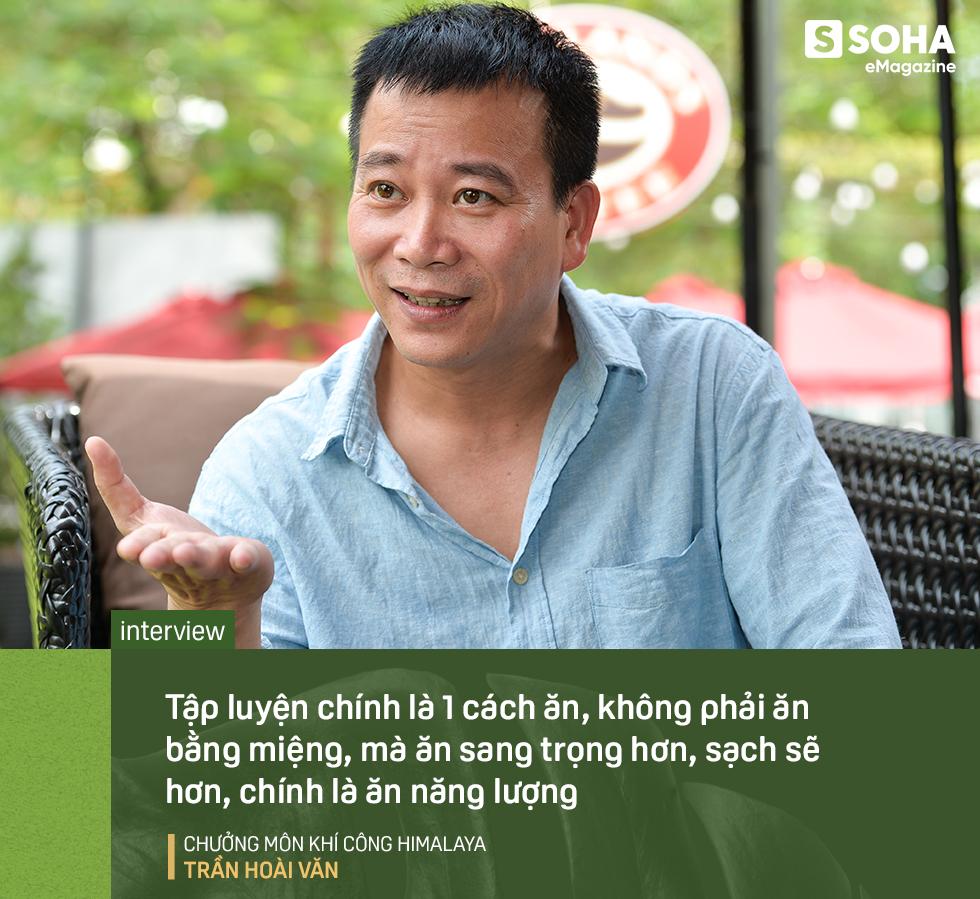 Một phần không nhỏ đàn ông Việt hùng hục kiếm tiền, nhậu nhẹt vô độ để mua chỗ trên… giường bệnh - Ảnh 12.