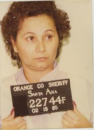 Bà trùm ma túy nổi tiếng nhất giới tội phạm: Sát hại 3 người chồng, chỉ cần không thích là ra tay đoạt mạng - Ảnh 2.