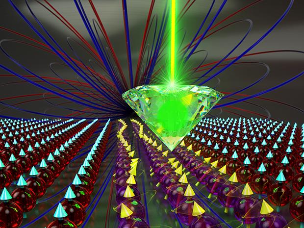 """Graphene và các loại vật liệu 2-D có thể biến """"định luật Moore"""" thành quá khứ - Ảnh 2."""
