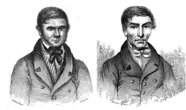 Hai kẻ sát nhân hàng loạt gây ám ảnh nhất Scotland, thủ đoạn kinh khủng đến mức luật pháp phải thay đổi nhằm ngăn chặn thảm kịch tương tự - Ảnh 1.
