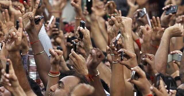 Điện thoại sẽ là mặt hàng xuất khẩu chủ chốt của Ấn Độ - Ảnh 1.