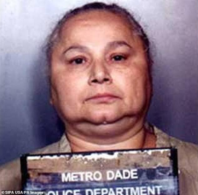 Bà trùm ma túy nổi tiếng nhất giới tội phạm: Sát hại 3 người chồng, chỉ cần không thích là ra tay đoạt mạng - Ảnh 4.