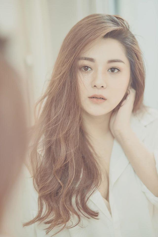 Những hình ảnh xinh đẹp đi vào lòng công chúng của MC Diệu Linh - Ảnh 8.