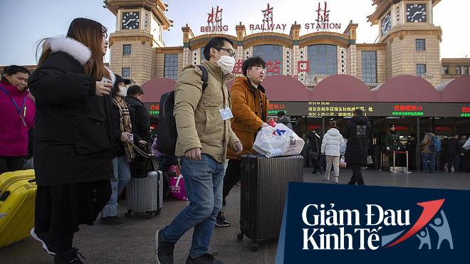 Ngành du lịch của TQ giữa vòng xoáy chết chóc: Ổ dịch COVID-19 mới tại Bắc Kinh là giọt nước tràn ly - Ảnh 2.