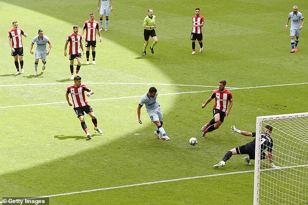 Athletic Bilbao 1-1 Atletico Madrid: Chia điểm tiếc nuối - Ảnh 2.