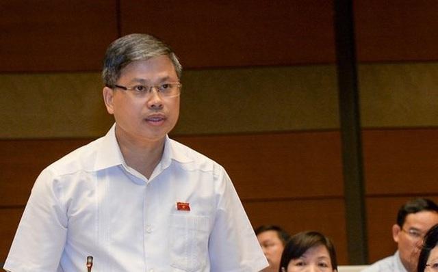 ĐB Lưu Bình Nhưỡng: Đừng đổ lỗi cho các đại biểu Quốc hội đi làm rối vấn đề - Ảnh 2.