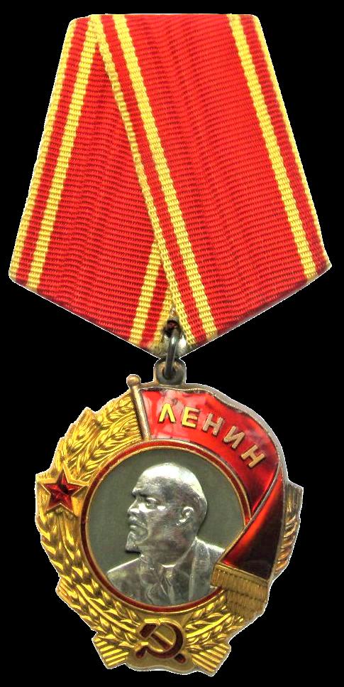Thông tin thú vị về danh hiệu Anh hùng Liên Xô - Ảnh 3.