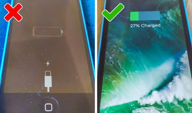 10 trường hợp sạc pin sai cách khiến pin các thiết bị của bạn chai đi một cách nhanh chóng - Ảnh 3.