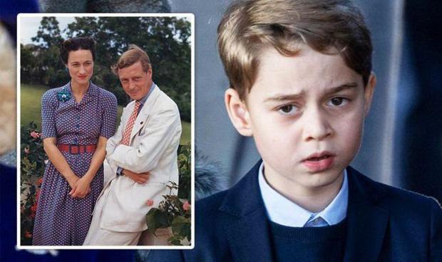 Hoàng tử George sẽ không có cơ hội được trao tước hiệu này vì câu chuyện buồn trong quá khứ của Hoàng gia Anh - Ảnh 4.