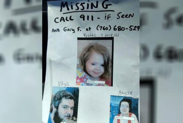 Bé gái bị bố ruột bắt cóc, cảnh sát tưởng tuyệt vọng nhưng một người đàn ông xa lạ đã cứu được đứa trẻ chỉ bằng lời mời ăn pizza - Ảnh 1.