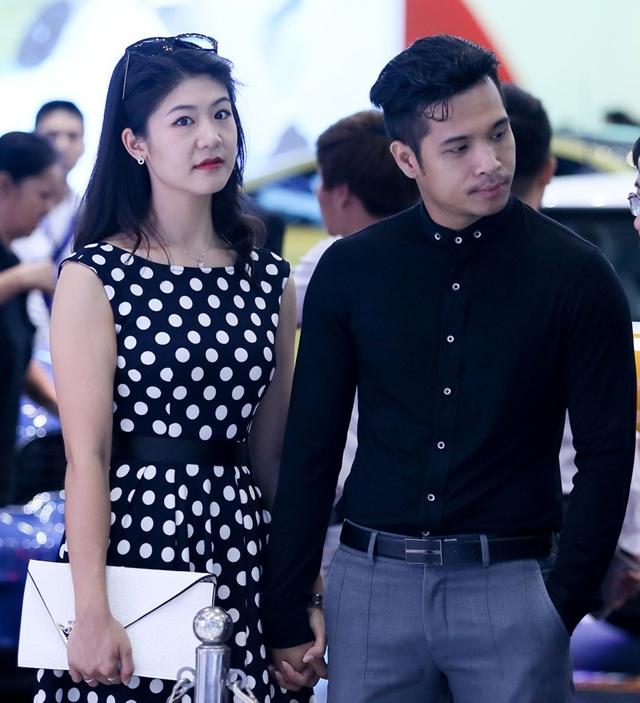 Trường Giang lỡ miệng tiết lộ chuyện Trương Thế Vinh hủy hôn trước đám cưới 2 tháng - Ảnh 2.