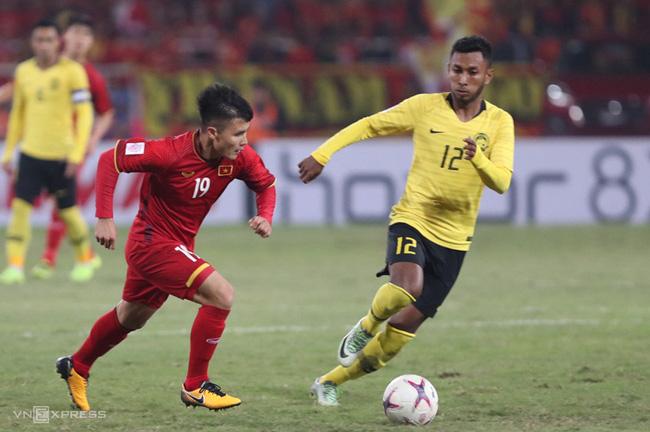 Trước trận đấu sống còn với Việt Nam, ĐT Malaysia gặp biến lớn - Ảnh 1.
