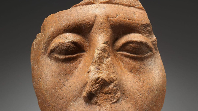 Lý do tại sao rất nhiều tượng Ai Cập cổ bị mất mũi: Bí ẩn gây đau đầu và đáp án đến từ những kẻ trộm mộ - Ảnh 1.