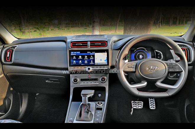 Doanh số khủng của chiếc Hyundai Creta giá 300 triệu đồng - Ảnh 3.