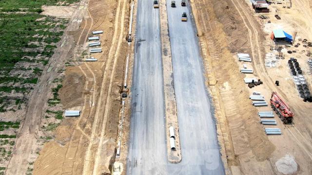 Cận cảnh khu tái định cư sân bay Long Thành rộng 280 ha - Ảnh 10.