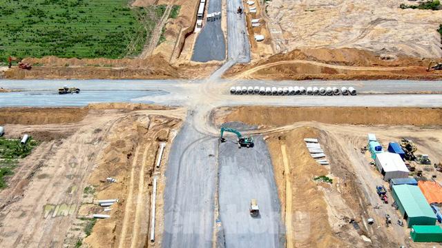 Cận cảnh khu tái định cư sân bay Long Thành rộng 280 ha - Ảnh 12.