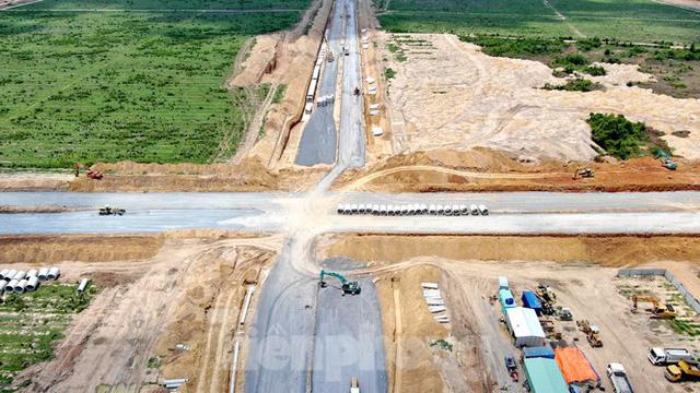 Cận cảnh khu tái định cư sân bay Long Thành rộng 280 ha - Ảnh 13.