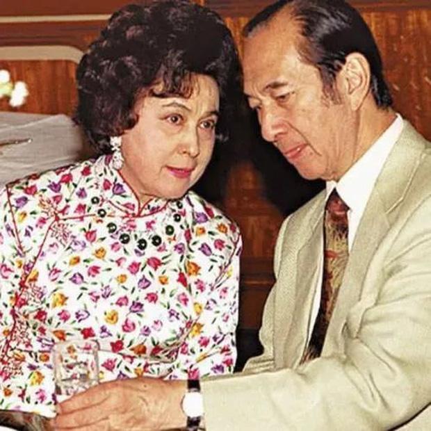 Đứa con ngoài giá thú của em gái Vua sòng bài Macau bất chấp thân phận nhảy vào cuộc chiến tranh gia tài nhà họ Hà - Ảnh 5.