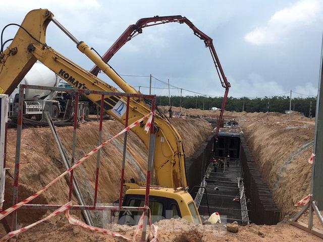Cận cảnh khu tái định cư sân bay Long Thành rộng 280 ha - Ảnh 25.
