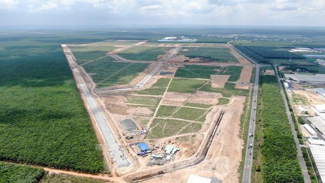 Cận cảnh khu tái định cư sân bay Long Thành rộng 280 ha - Ảnh 3.