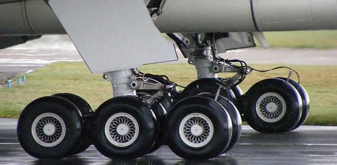 Những điều không phải ai cũng biết về lốp máy bay - Ảnh 6.
