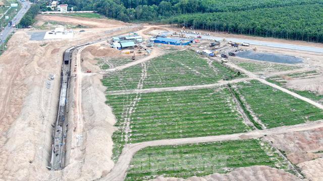 Cận cảnh khu tái định cư sân bay Long Thành rộng 280 ha - Ảnh 7.