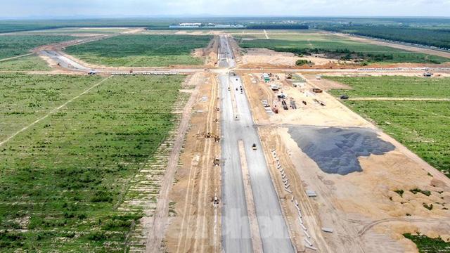Cận cảnh khu tái định cư sân bay Long Thành rộng 280 ha - Ảnh 9.