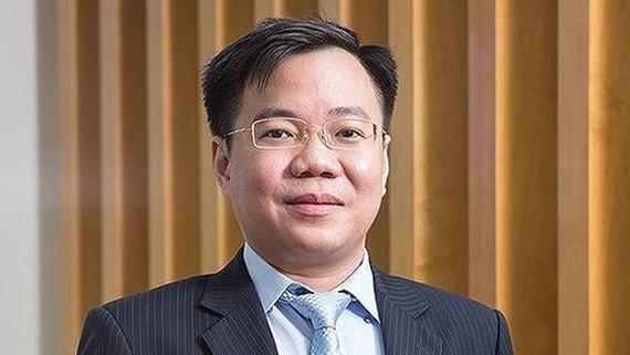 Khởi tố 3 bị can liên quan đến Tề Trí Dũng - Tổng giám đốc công ty  Tân Thuận - Ảnh 1.