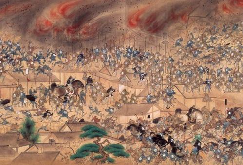 """Dù hay """"phá hoại"""" nhưng nghề này lại được xem là ngầu nhất nhì Nhật Bản hàng trăm năm trước - Ảnh 1."""