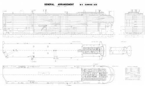 Tàu đổ bộ cỡ lớn của Hải quân Nga còn tệ hơn cả phà vận chuyển xe hơi: Hé lộ sự thật sốc! - Ảnh 4.