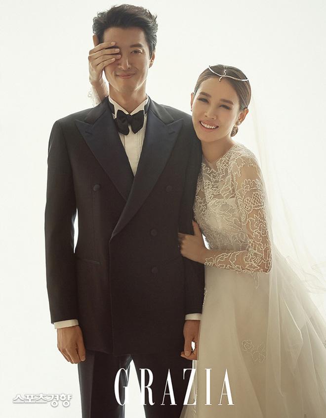 Nóng nhất Naver Hàn Quốc hiện tại: Hé lộ nguyên nhân Lee Dong Gun và Jo Yoon Hee ly hôn? - Ảnh 1.