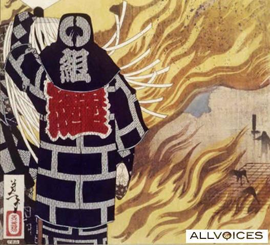 """Dù hay """"phá hoại"""" nhưng nghề này lại được xem là ngầu nhất nhì Nhật Bản hàng trăm năm trước - Ảnh 4."""