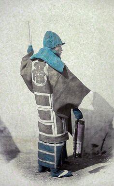 """Dù hay """"phá hoại"""" nhưng nghề này lại được xem là ngầu nhất nhì Nhật Bản hàng trăm năm trước - Ảnh 5."""