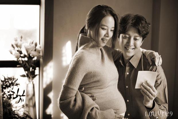 Nóng nhất Naver Hàn Quốc hiện tại: Hé lộ nguyên nhân Lee Dong Gun và Jo Yoon Hee ly hôn? - Ảnh 5.