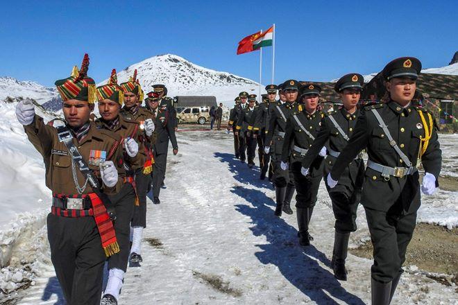 Báo cáo Mỹ hé lộ: QĐ Ấn Độ nắm lợi thế then chốt khiến TQ chỉ gây hấn, không dám chiến tranh - Ảnh 1.