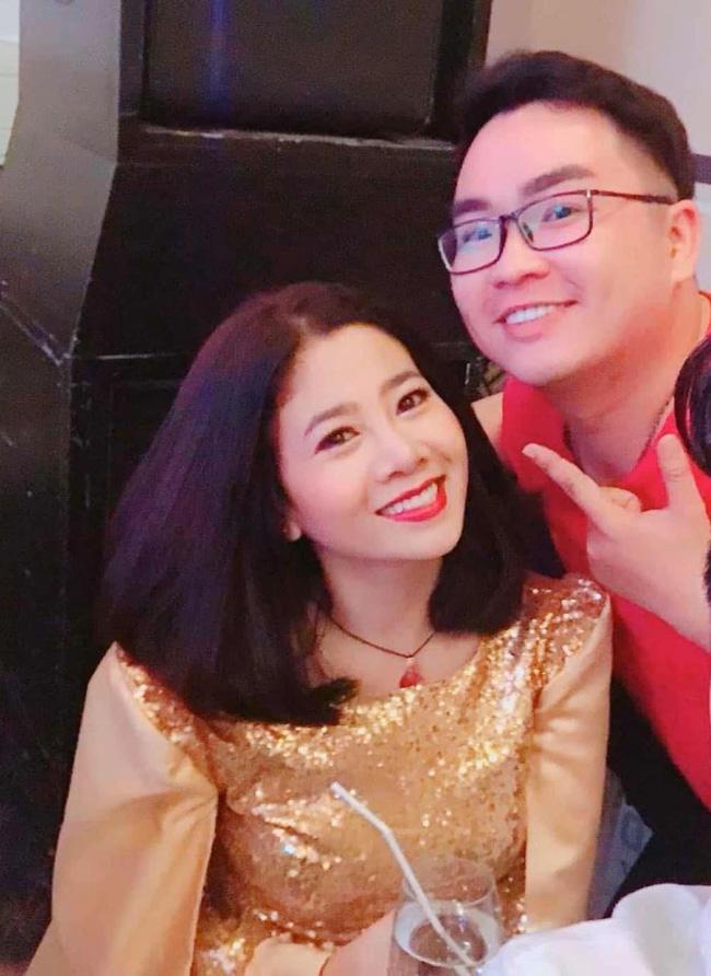 Quản lý cũ tiết lộ sự thật về cuộc điện thoại của Phùng Ngọc Huy trong tang lễ diễn viên Mai Phương - Ảnh 2.