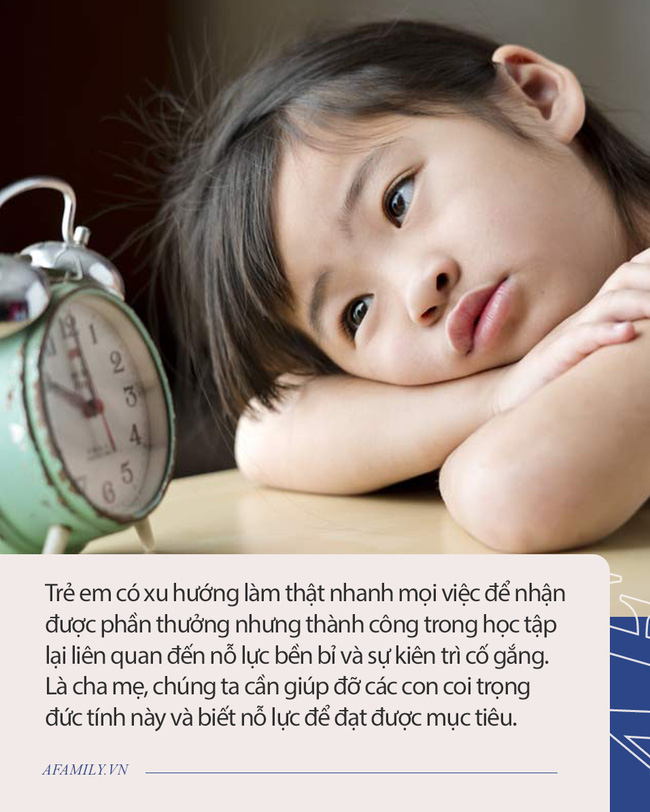 5 điều quan trọng bố mẹ cần làm để hỗ trợ con có một khởi đầu tốt đẹp trong tương lai - Ảnh 7.