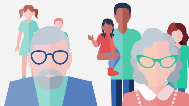 3 lí do khiến cuộc trò chuyện của bạn với bố mẹ luôn đi vào bế tắc - Ảnh 3.