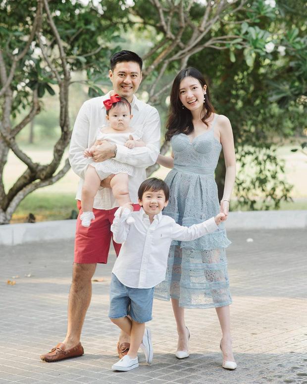 Pam Pam - hot girl Thái đình đám 1 thời giờ đã là mẹ bỉm 2 con, gia đình hạnh phúc viên mãn đáng ngưỡng mộ - Ảnh 12.