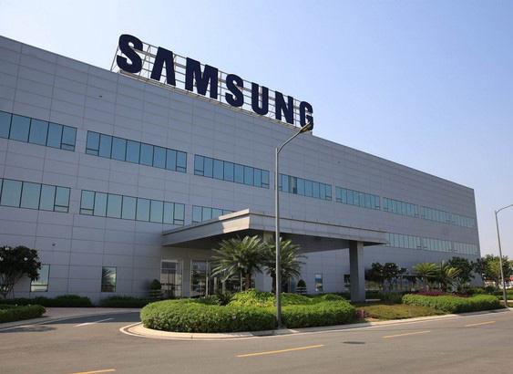 Samsung dời dây chuyền sản xuất màn hình máy tính từ Trung Quốc sang Việt Nam - Ảnh 1.