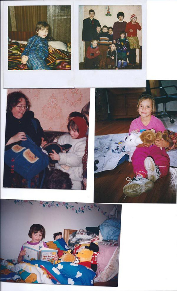 Bị bố mẹ bỏ rơi vì sinh ra tật nguyền, bé gái trải qua tuổi thơ khổ cực, phải cưa đôi chân và làm điều phi thường hàng chục năm sau - Ảnh 1.