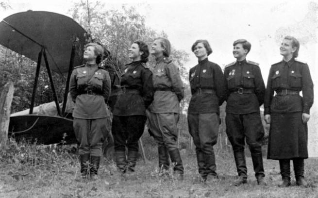 """Tại sao quân Đức khiếp sợ các """"Phù thủy màn đêm""""? - Ảnh 4."""