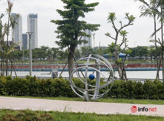 Bên trong Công viên Thiên văn học Hà Nội có gì đặc biệt? - Ảnh 6.
