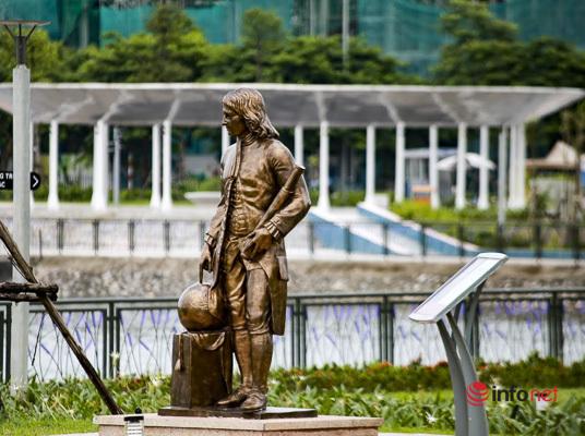 Bên trong Công viên Thiên văn học Hà Nội có gì đặc biệt? - Ảnh 11.