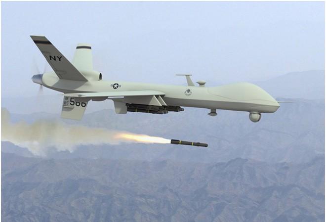 TQ sở hữu vũ khí khắc chế mọi phương án leo thang của Ấn Độ - Phiến quân Syria chia rẽ, chuẩn bị quay mũi giáo đánh nhau - Ảnh 1.