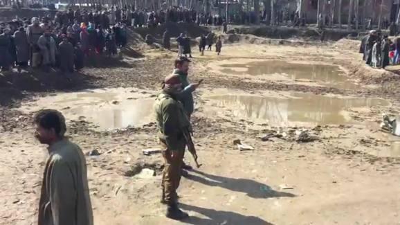 TQ sở hữu vũ khí khắc chế mọi phương án leo thang của Ấn Độ - Thêm 1 vụ tập kích bằng Bom Ninja ở tây bắc Syria? - Ảnh 1.