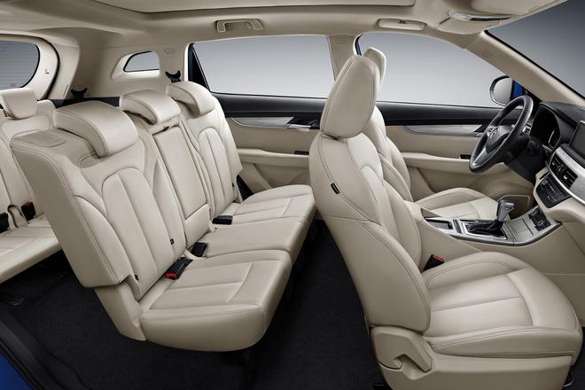 SUV Trung Quốc lạ lộ diện tại Việt Nam: Giá hơn 600 triệu đồng, đấu Honda CR-V - Ảnh 7.