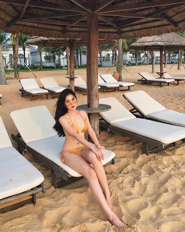 Đọ vẻ nóng bỏng của bộ 3 bạn thân Phanh Lee - Huyền Lizzie - Thu Hoài - Ảnh 24.