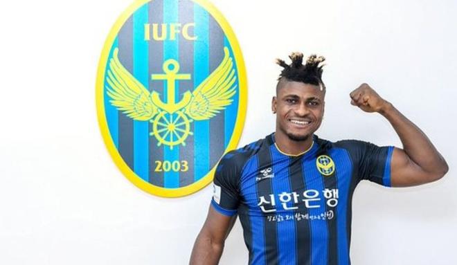 Thay Công Phượng bằng chân sút tiền tỷ, đội bóng Hàn Quốc phát hoảng vì hàng hớ - Ảnh 2.